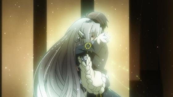 Kyoukai Senjou no Horizon - 12 - Large 06